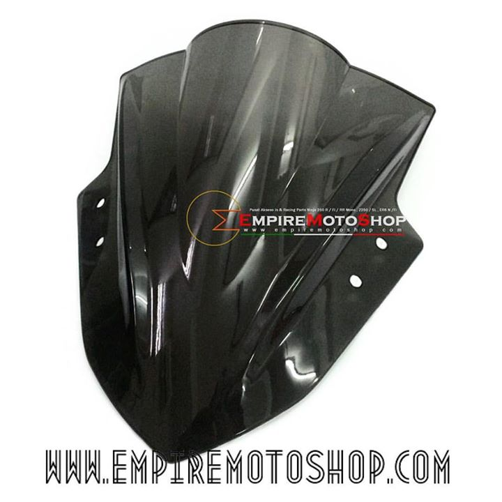 Windshield EMS Smoke Ninja 250 FI / Ninja 300
