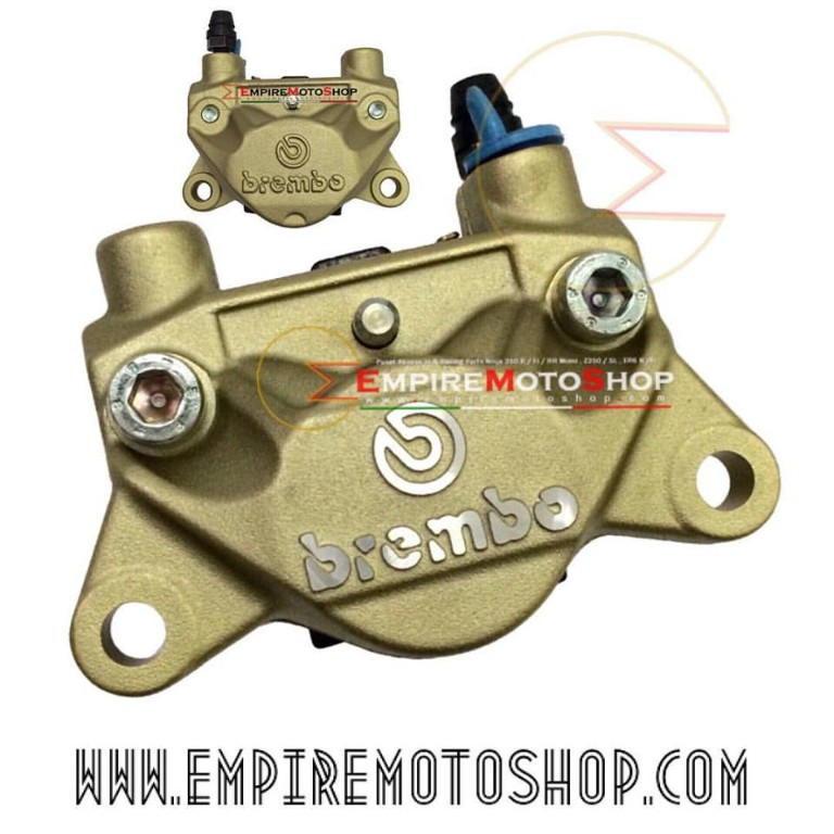 Kaliper Brembo P2 32 1pin 2piston
