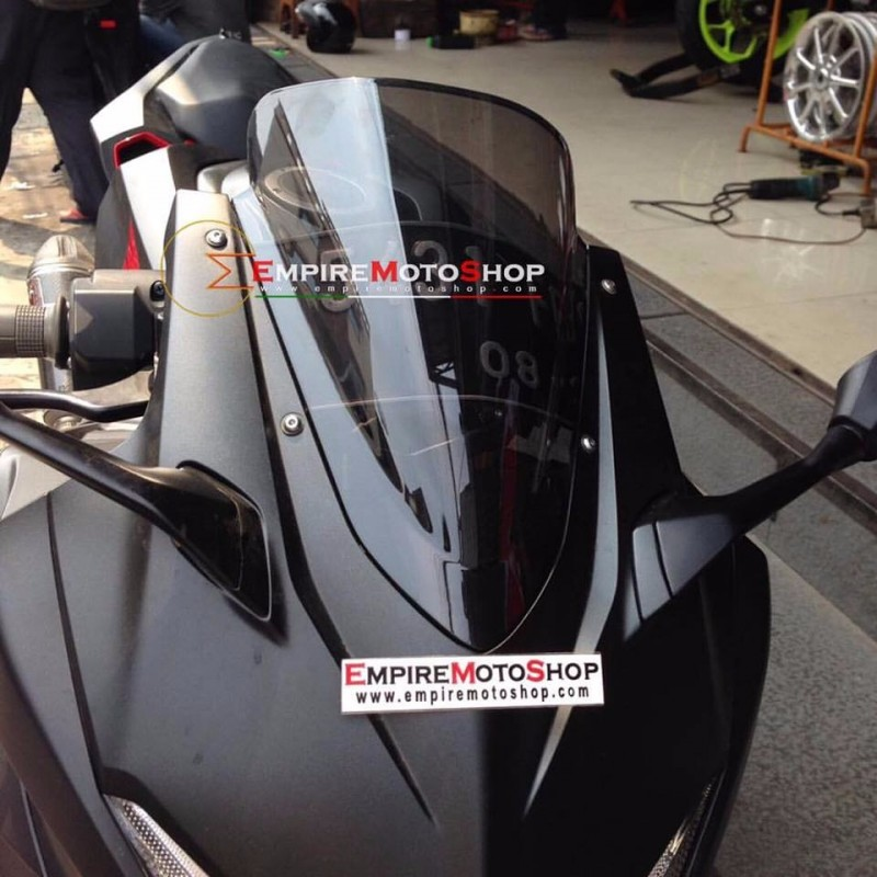 Windshield EMS Honda CBR250RR