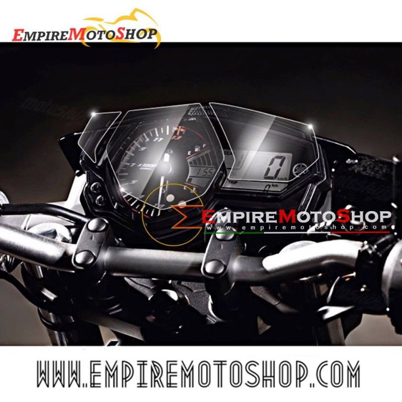 Anti Gores Speedometer Yamaha R25 MT25