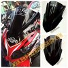 Windshield PUIG Black Ninja250FI
