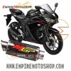 Knalpot MGP Carbon Slip On Yamaha R25
